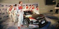 Audi-Piloten 2007