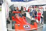 Ausstellung für 50 Jahre Foyt-Motorsport