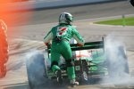 Tony Kanaan (Andretti Green)