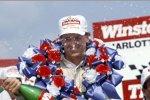 1989: Rusty Wallace feiert