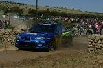 Petter Solberg (Subaru)