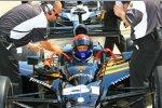 Indy-Sieger 1998 Eddie Cheever will es 2005 noch einmal wissen