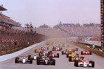 Indy-Start 1991