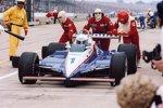 Rick Mears, Penske-Cosworth