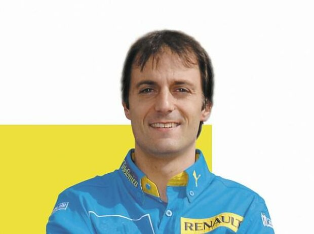 Fabrice Lom