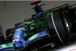 (Honda F1 Team)