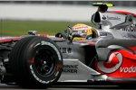 Lewis Hamilton (McLaren-Mercedes)