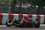 Vitantonio Liuzzi (Toro Rosso)