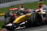 Heikki Kovalainen (Renault)