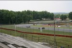IndyCar-Test in Mid-Ohio
