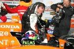 Dario Franchitti (Andretti Green)