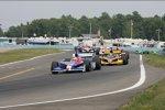 Race-Action Watkins Glen