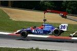 Marco Andretti Andretti Green