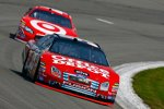 Carl Edwards vor  Reed Sorenson