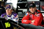 Jamie McMurray und Greg Biffle (Roush)