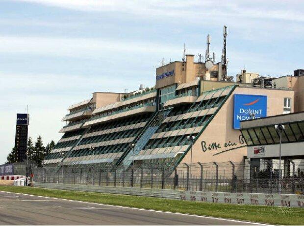 Dorint-Hotel am Nürburgring