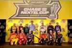 Die Chase-Fahrer 2007