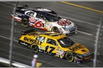 Matt Kenseth und David Ragan