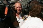 Ron Dennis (Teamchef) (McLaren-Mercedes)