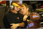 Kenny Wallace (Robert Yates)