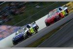 Jeff Gordon Jimmie Johnson