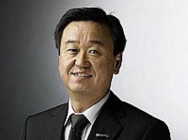 Tadashi Yamashina