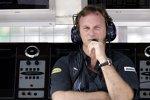 Christian Horner (Teamchef) (Red Bull)