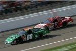 Carl Edwards und Matt Kenseth im Busch-Rennen
