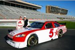 Dale Earnhardt Jun. Hendrick