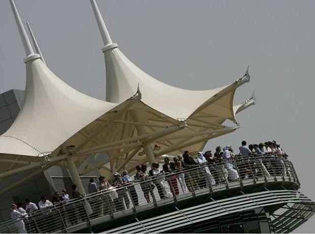 Hospitality in Bahrain