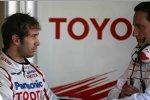 Jarno Trulli (Toyota)