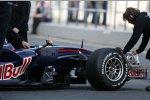 David Coulthard (Red Bull)