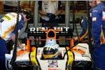 Fernando Alonso (McLaren-Mercedes) (Renault)