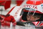 Kamui Kobayashi (Toyota)