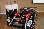 Das Childress-Auto bei den Daytona 24