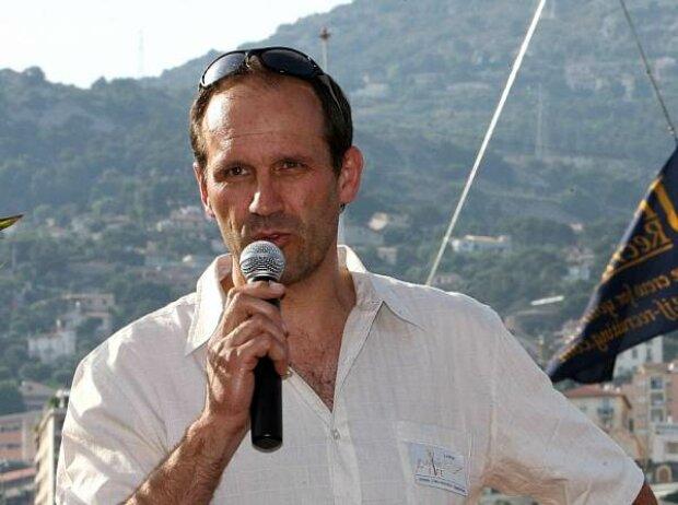 Heinz Kinigadner