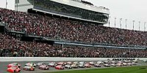Sprint-Cup 2008: 'Premiere' out - 'NASN' in?