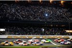 Start zum Truck-Rennen in Daytona