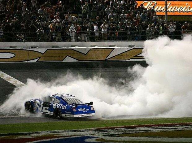 Ryan Newman Penske Daytona 500 2008