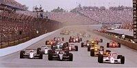 Indianapolis 1991 Start