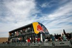 Die Red-Bull-Energy-Station in Las Vegas