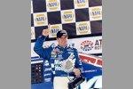 2000: Jerry Nadeau gewinnt sein einziges Cup-Rennen