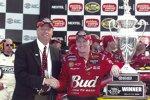 2004: Dale Earnhardt Jun. gewinnt