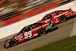 2005: Carl Edwards  schlägt Dale Earnhardt Jun.