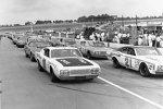 1969: Startaufstellung