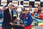 1999: Jeff Gordon gewinnt den Titel
