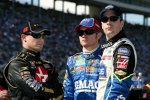 2005: Casey Mears Brian Vickers  Jimmie Johnson