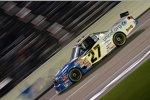 2007:  Jacques Villeneuve (Trucks)