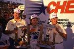 1988: Alan Kulwicki ist erster Phoenix-Sieger