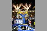 2007: Clint Bowyer gewinnt das Busch-Rennen